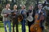 Mnt. Diablo String Band