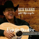 Rick Harris and Silverado: Uncle Buster