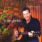Rick Harris and Silverado: In the Garden